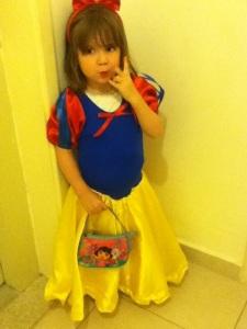 Minha princesa favorita